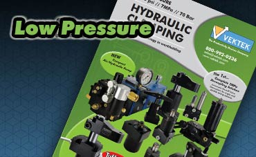 Vektek Low Pressure Catalog