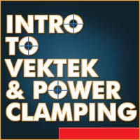 Vektek Introduction to Hydraulic Clamping