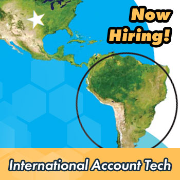 International Account Tech